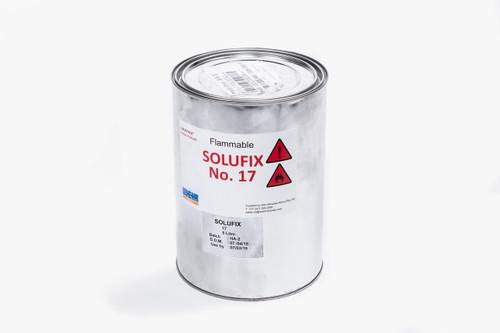 SOLUFIX NO 17 METAL PRIMER 5L