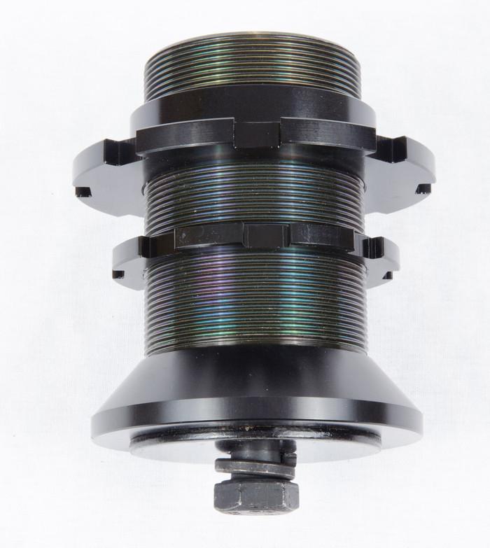WRD Advantage Rear adjustable spring perch MK 5/6HD
