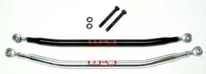 WRD Advantage Front Lower Stress-Bar Powder Coated Black MK4