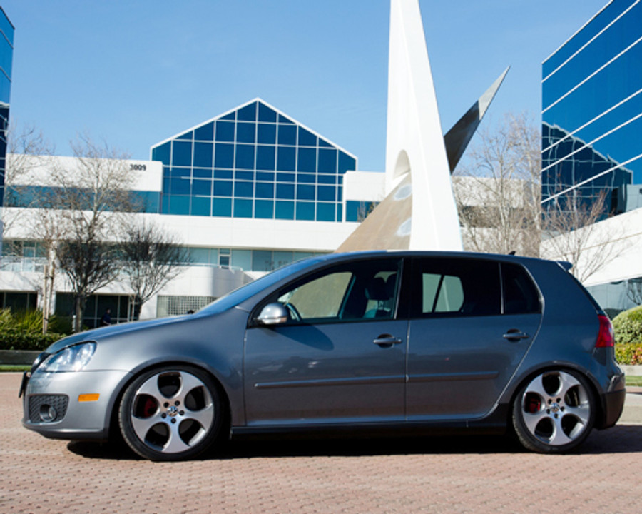 WRD Advantage Street Coilovers MK5/6 GTI, GOLF, JETTA