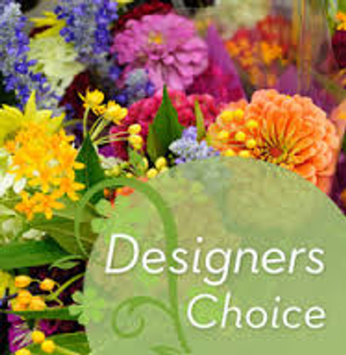 Designer's Choice Vase Arrangment