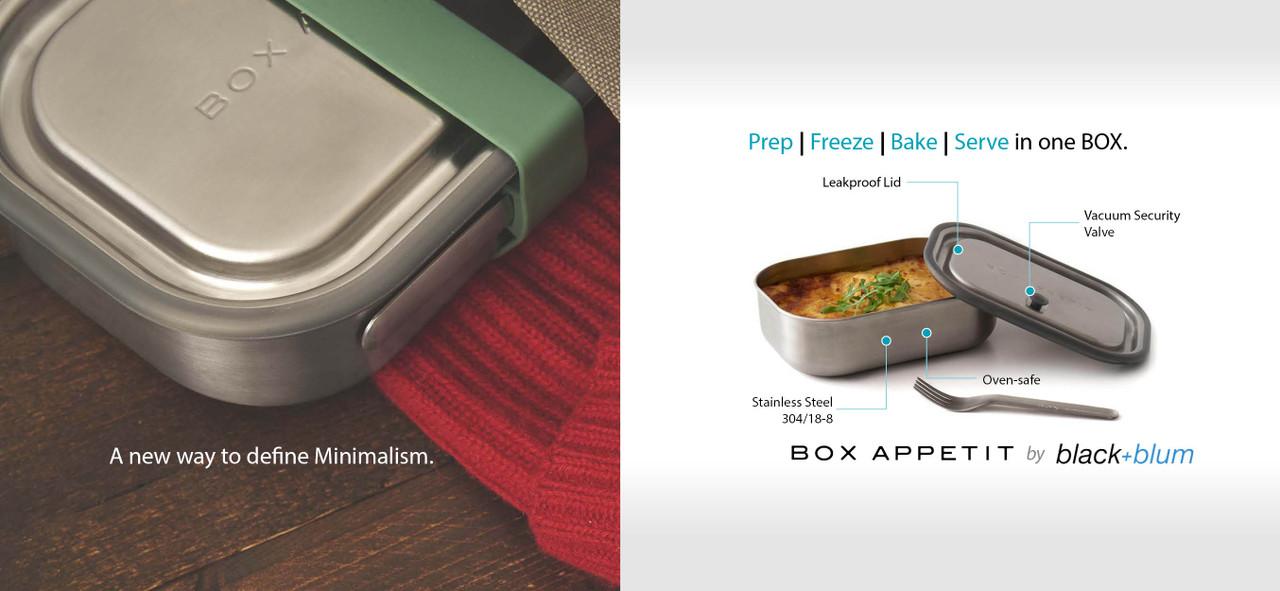 Black+Blum - Box Appetit
