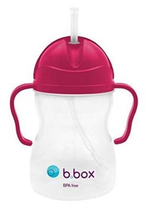 b.box sippy cup raspberry