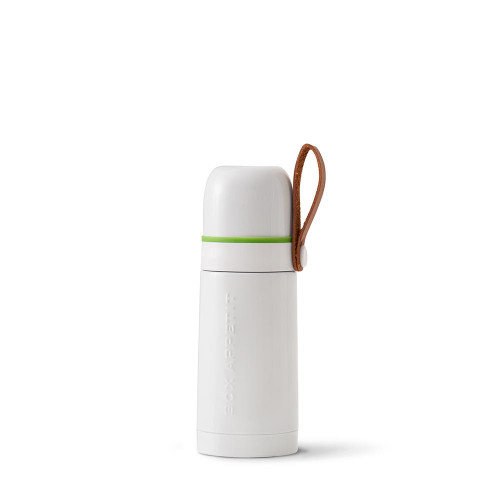 Black + Blum Thermo Flask - White