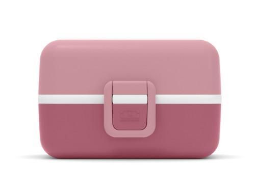 MB Tresor pink blush front