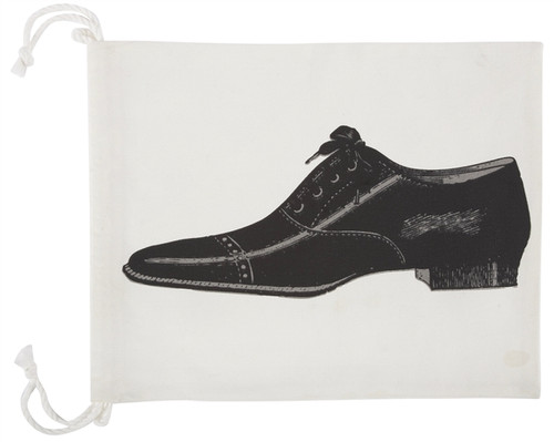 GENTLEMEN'S SHOE BAG