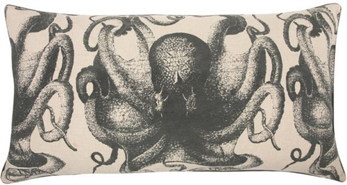PULPO ACCENT PILLOW