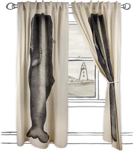 MOBY WINDOW PANEL