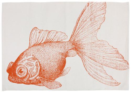 Goldfish Bath Mat Alcazar