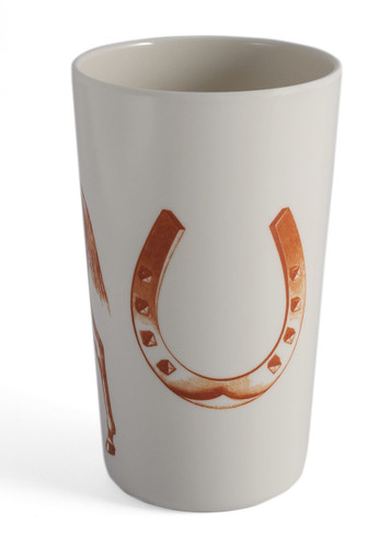 RANCHERO TUMBLERS SET OF FOUR