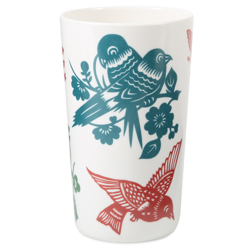 Aviary Tumblers Set of 4