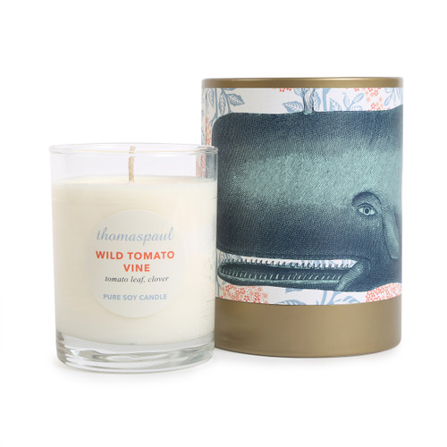 Moby Vineyard Scented Candle