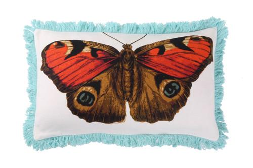 """Metamorphosis 12""""x20"""" Pillow"""