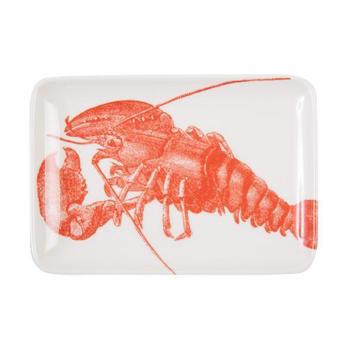 Lobster Small Tray/Soap Dish