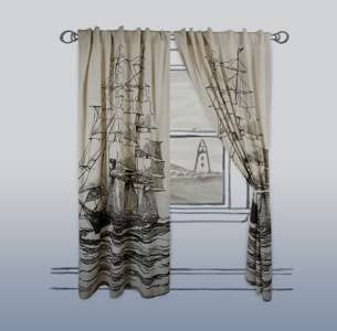 Windows Curtains