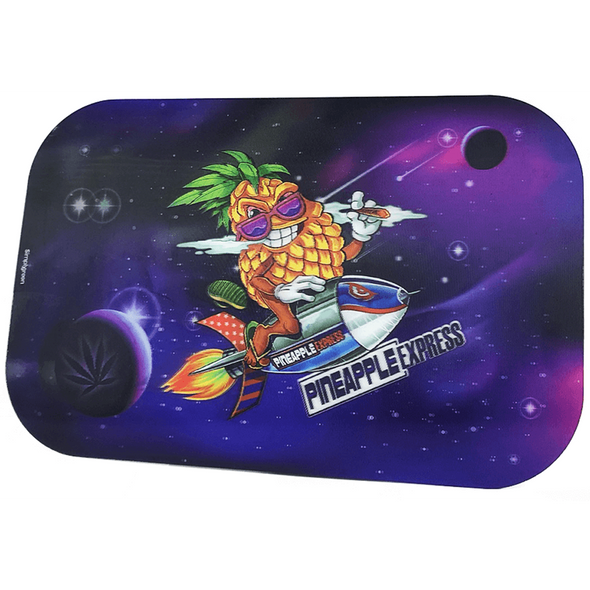 Best Buds Magnetic 3D Cover for Large Rolling Tray Pineapple Express