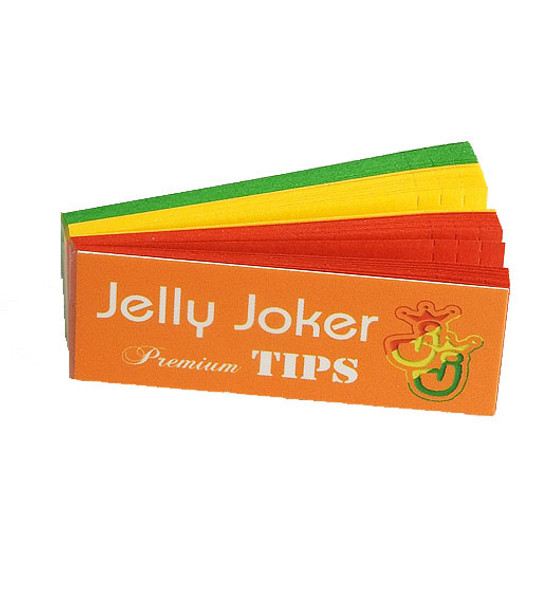 Jelly Joker Perforated Tips