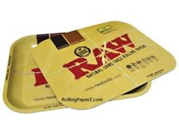 RAW Large Magnetic Rolling Tray Cover (Tray Not Included)