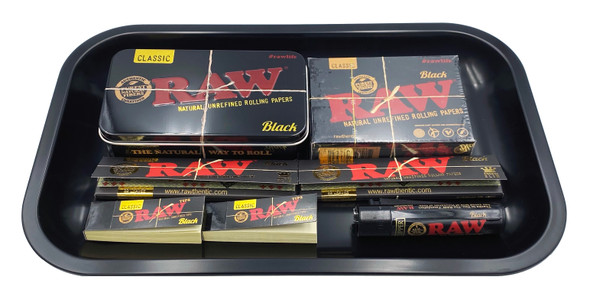 RAW Murdered Tray Package Deal