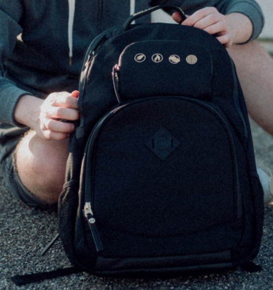 RAW RP Backpack