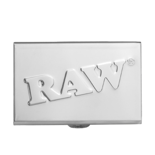 RAW Steel Paper Tin For 300's