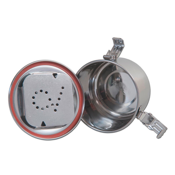 CVault Stainless Steel Container 0.5 Liter
