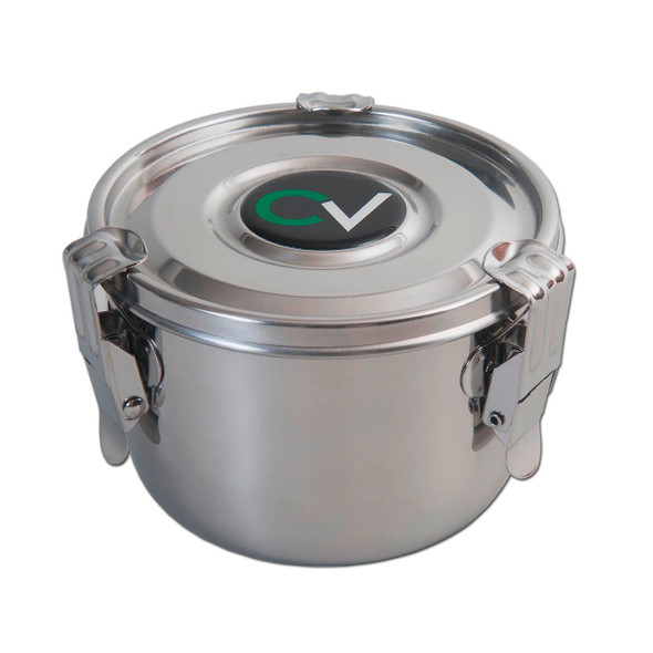 CVault Stainless Steel Container 0.95 Liter