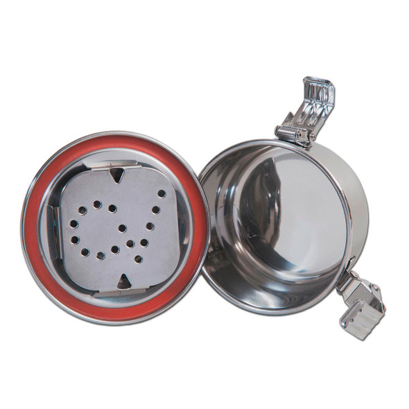 CVault Stainless Steel Container 0.175 Liter