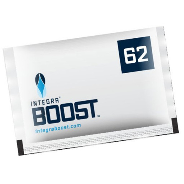 Integra Boost 67g Humidiccants 62% Up to 450g