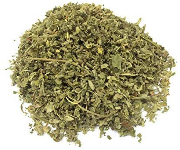 Marshmallow Leaf Tobacco Substitute 40g