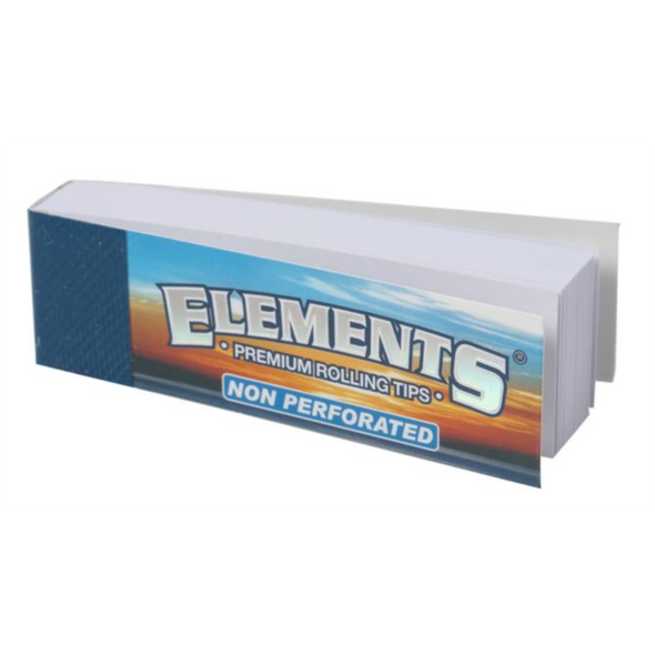 ELEMENTS Tips Non Perforated