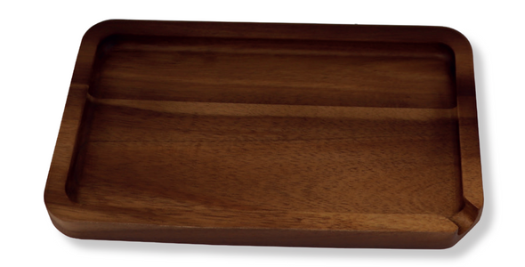 Rolling Supreme Wooden Rolling Tray