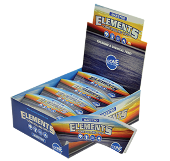 ELEMENTS MAESTRO Pre-Rolled Cone Tips