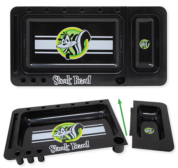 Skunk Tray and Grind Cover Set