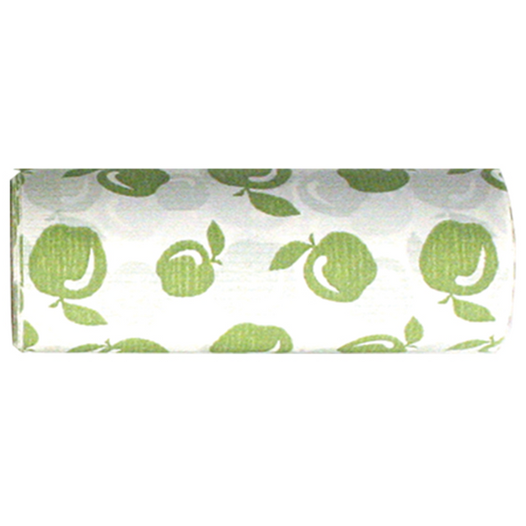 Juicy Jay's King Size Rolls Green Apple Flavoured Big Size