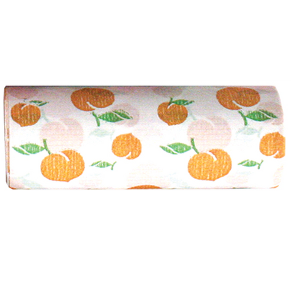 Juicy Jay's King Size Rolls Peaches & Cream Flavoured Big Size