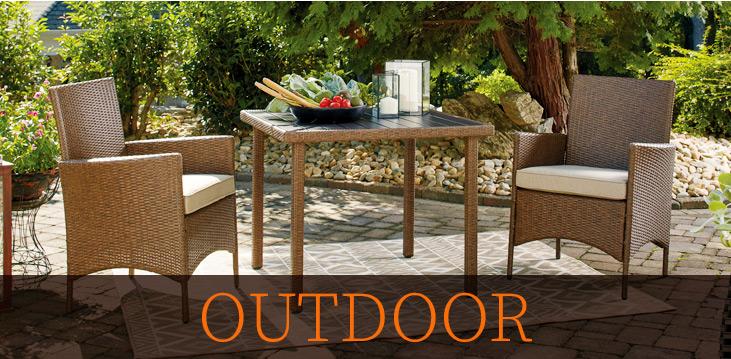 """""""Outdoor"""