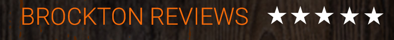 Brockton Reviews