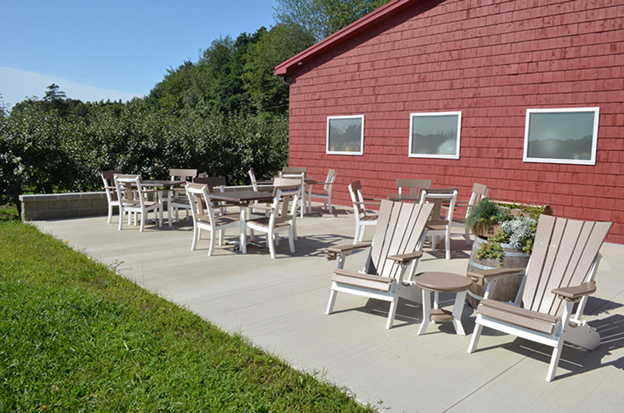 Davenport Fruit Farm Cidery & Winery