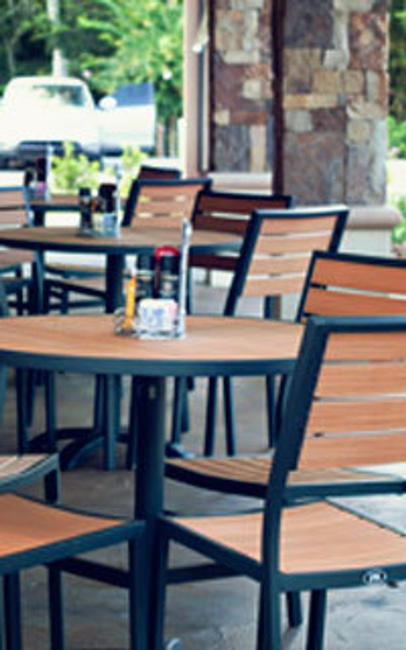 Best Picture Commercial Outdoor Restaurant Chair