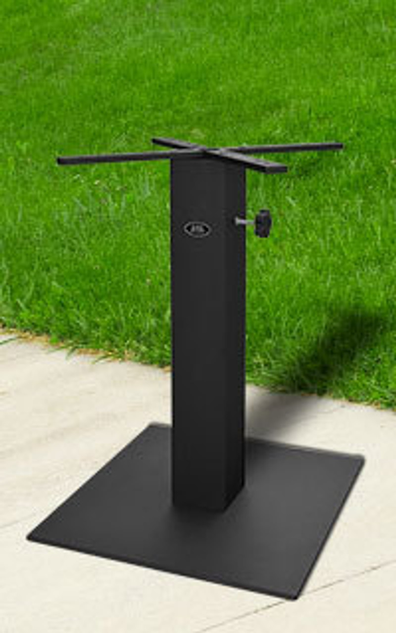 Outdoor Table Height Table Bases