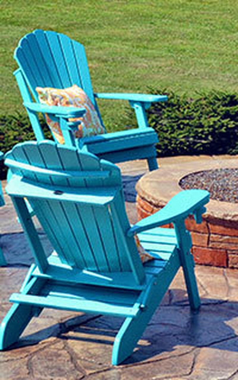 Adirondack Chairs & Rockers