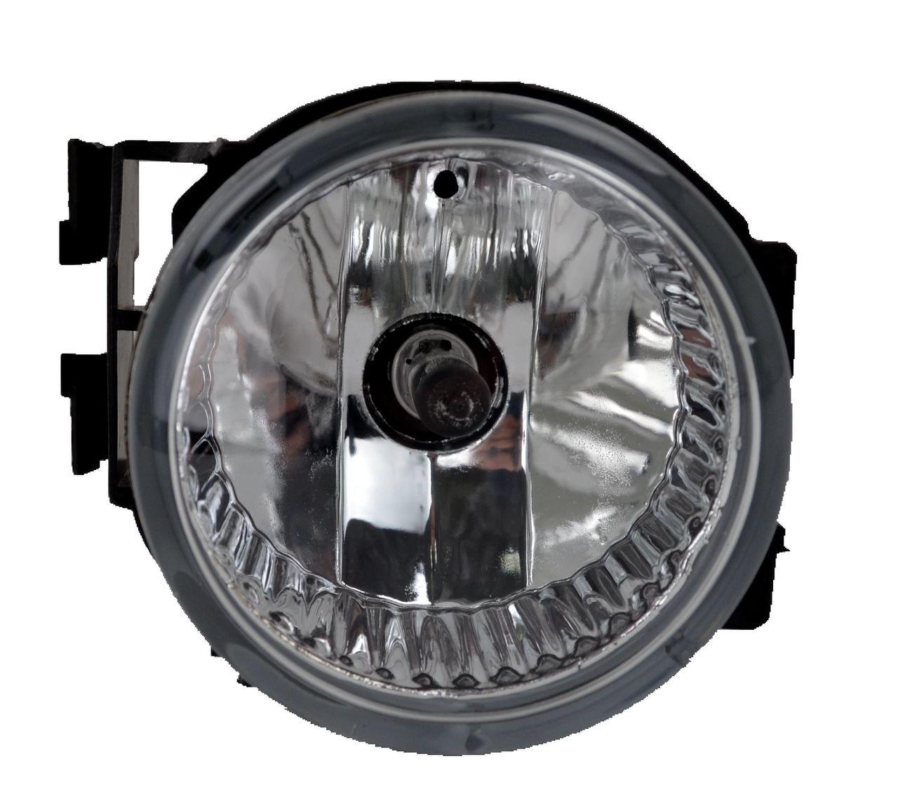 Fog Light Subaru Outback 05 2009 06 2012 New Right Rhs Spot Lamp 09 10 11 12