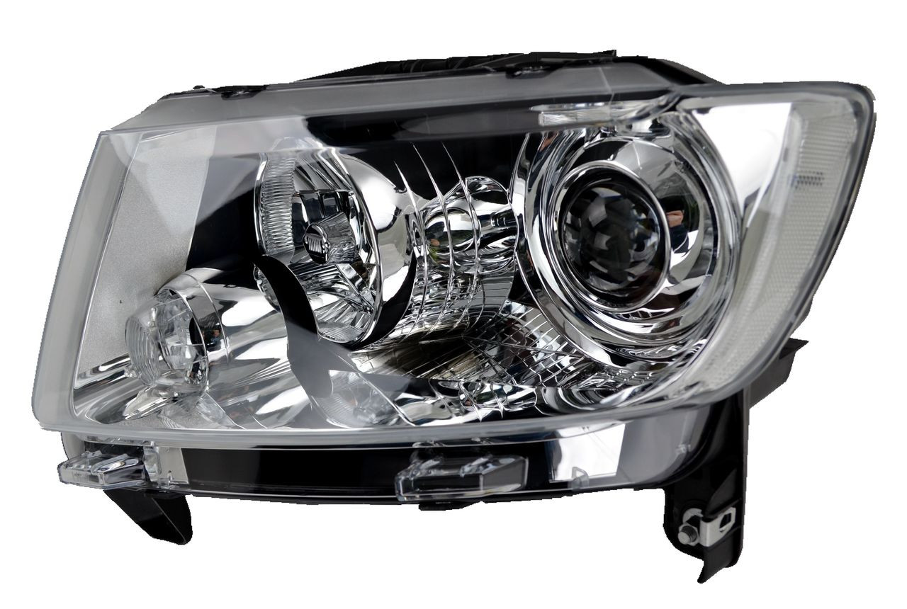 Headlight Jeep Compass 2012-2016 New Left LHS Front Lamp ...
