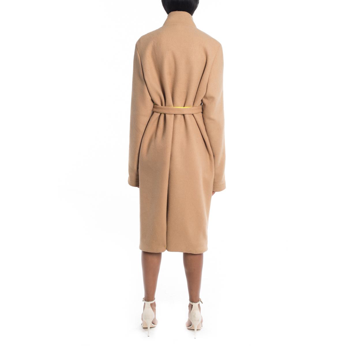 Ali Belted Coat