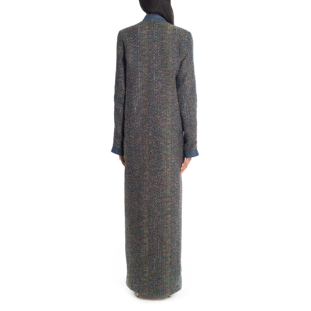 Front Coat