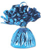 Blue Foil Balloon Weight (1)