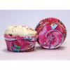 Fashionable Princess Cupcake Cases (50)