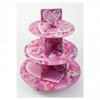 Fashionable Princess Cupcake Stand