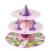3 Tier Cake Stand Princess